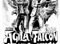 Ang Agila At Ang Falcon