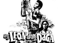 Ang Leon At Ang Daga