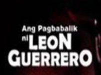 Ang pagbabalik ni Leon Guerrero