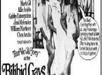 Bilibid Gays