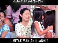 Paraiso: Tatlong Kwento ng Pag-asa