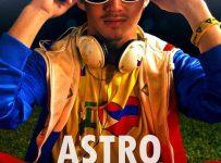 Astro Mayabang