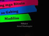 Ang Paglalakbay ng mga Bituin sa Gabing Madilim