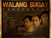 TANGHALANG PILIPINO's Walang Sugat ni Severino Reyes