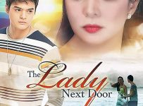 The Lady Next Door
